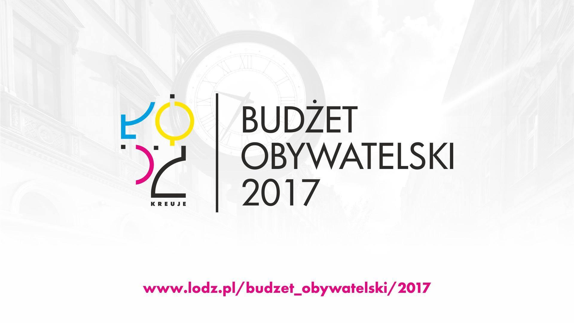 Budżet Obywatelski – ZAGŁOSUJ! na zadanie P0127RS