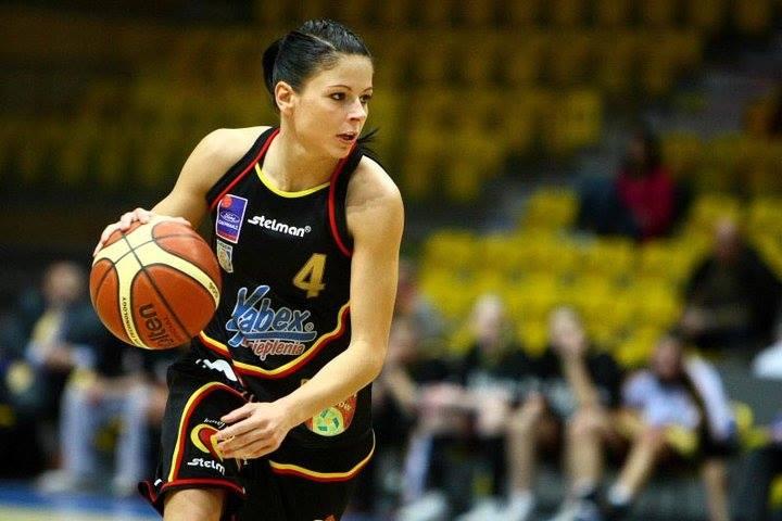 Alicja Bednarek