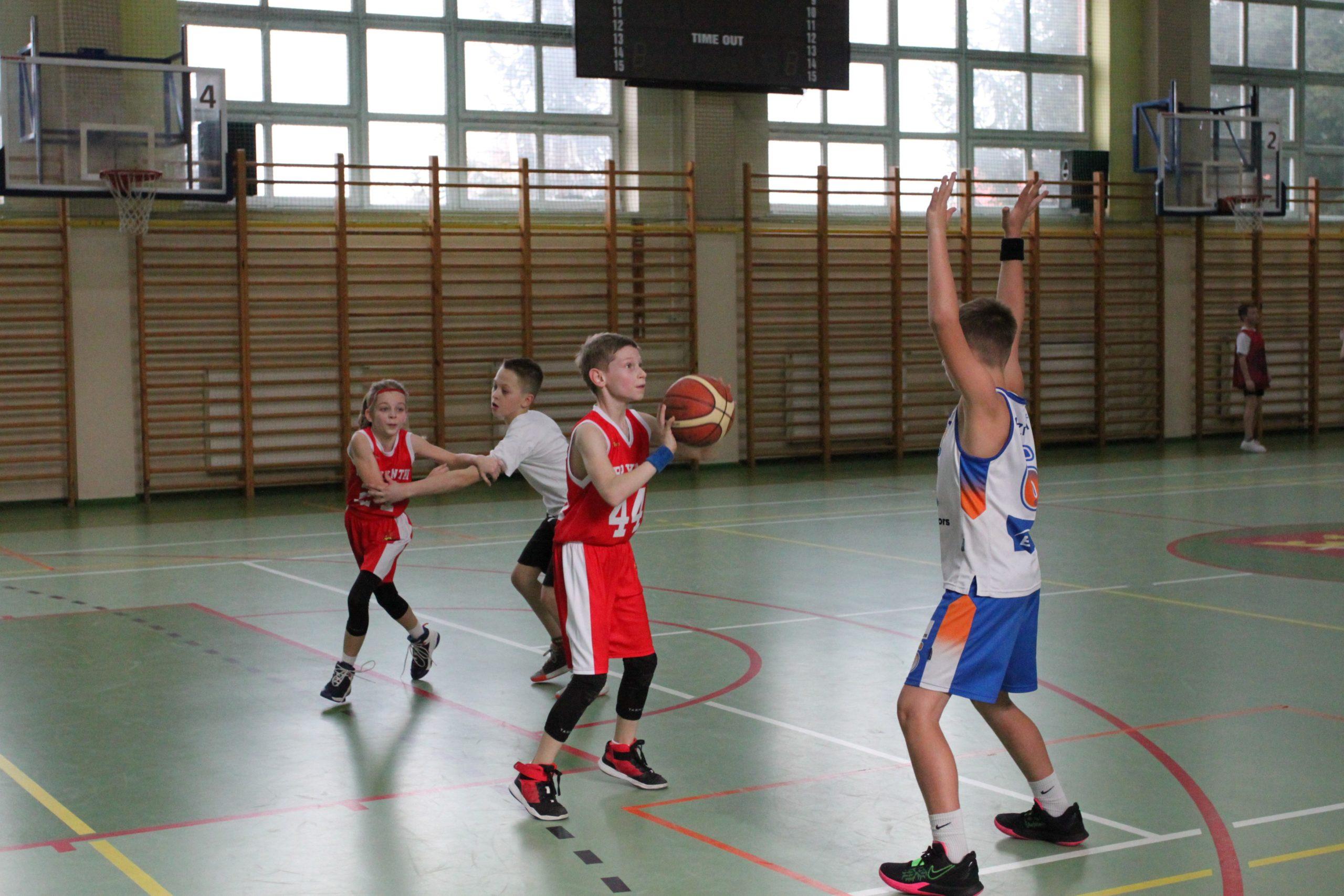 Basket Skills Liga