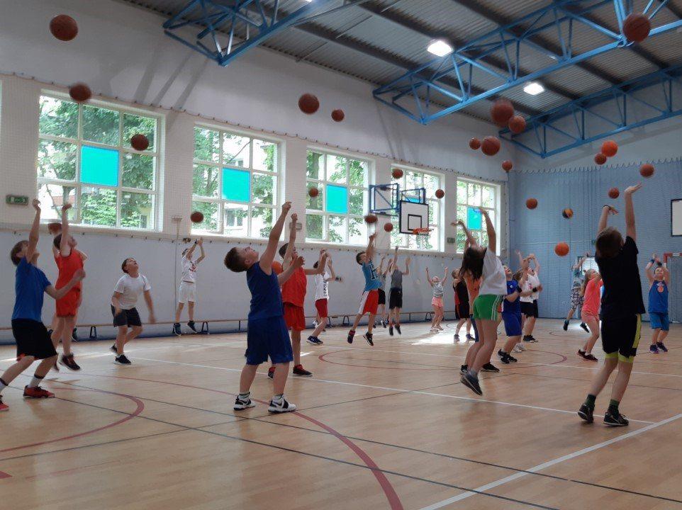 Basket Fabryka