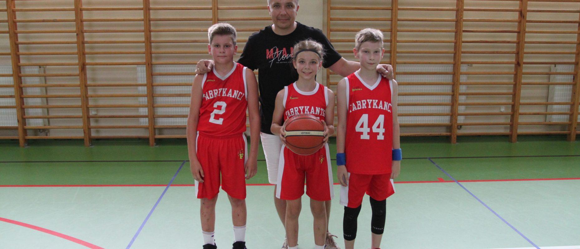 Finał Basket Skills Ligi