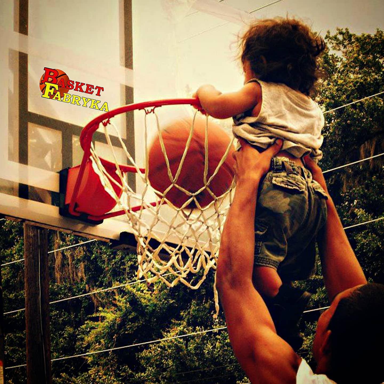 Trening dla najmłodszych